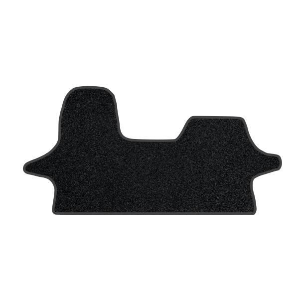 Ldv V80 (2015-Present) Carpet Van Mats