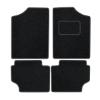 Ford Escort (1980-1986) Carpet Mats