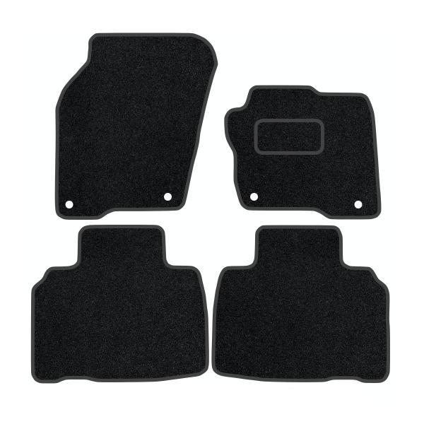 Ford Edge (2015-Present) Carpet Mats