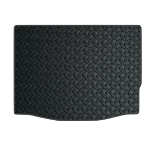 Ford Focus Rs (2016-Present) Rubber Boot Mat