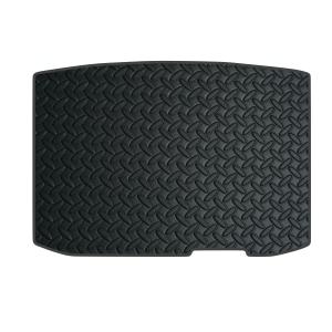 Seat Ateca Alternative Shape (2016-Present) Rubber Boot Mat