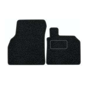 Audi Tt (2014-Present) (2pce) Carpet Mats