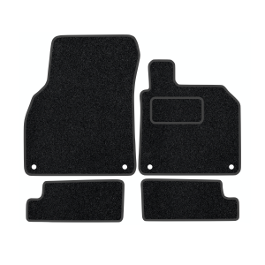 Audi Tt (2014-Present) (4pce) Carpet Mats