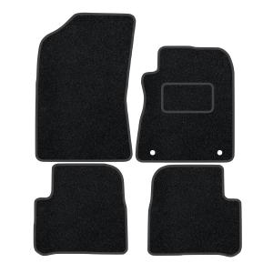 Citroen C3 (2017-Present) Carpet Mats