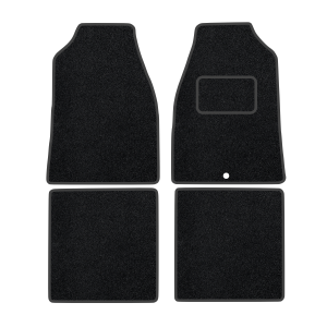 Ford Escort (1975-1980) Carpet Mats