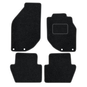 Volvo C70 With Driver/Passenger Fixings (1995-2006) Carpet Mats