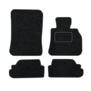 Bmw E88 1 Series Convertible (2007-2014) Carpet Mats