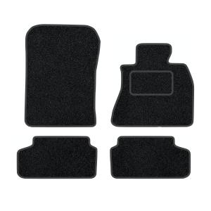 Bmw G30 530e 5 Series (2017-Present) Carpet Mats