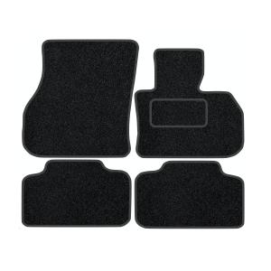 Mini F60 Countryman (2017-Present) Carpet Mats