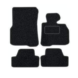 Bmw F33 4 Series Convetible (2013-Present) Carpet Mats