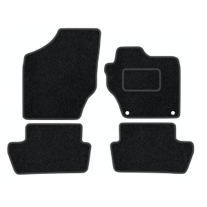 Citroen Ds4 (2011-Present) Carpet Mats