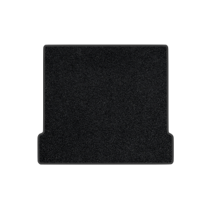 Bmw F46 2 Series Grand Tourer Centre Section When 5 Seats Used (2015-Present) Carpet Boot Mat
