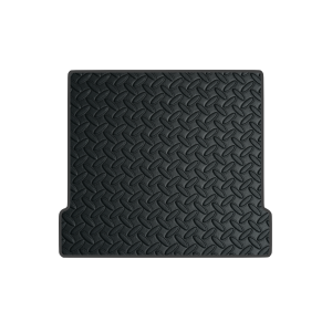 Bmw F46 2 Series Grand Tourer Centre Section When 5 Seats Used (2015-Present) Rubber Boot Mat