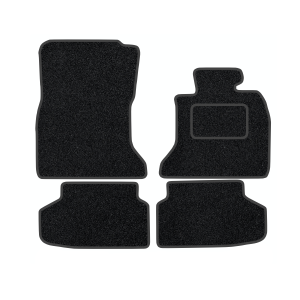 Bmw Fo1/Fo2 7 Series (2009-2015) Carpet Mats