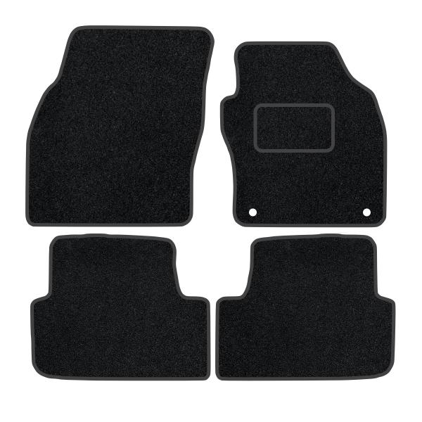 Seat Arona (2017-Present) Carpet Mats