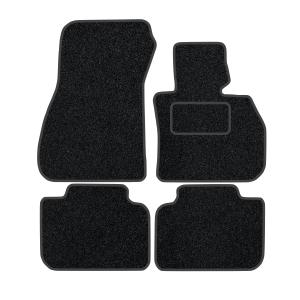 Bmw X2 (2018-Present) Carpet Mats
