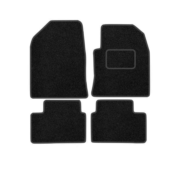 Kia Ceed Automatic (2018-Present) Carpet Mats