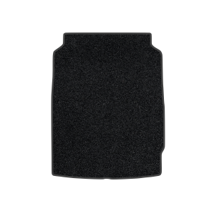 Bmw F06 6 Series Grand Coupe (2012-2018) Carpet Boot Mat
