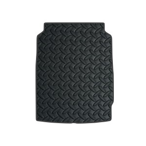 Bmw F06 6 Series Grand Coupe (2012-2018) Rubber Boot Mat