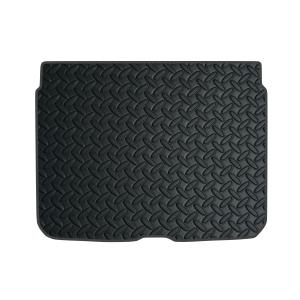 Audi Q2 (2016-Present) Rubber Boot Mat