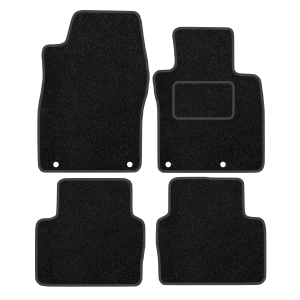 Mazda Cx-30 (2019-Present) Carpet Mats