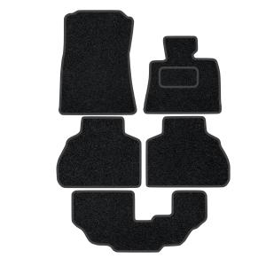 Bmw X7 (2019-Present) Carpet Mats