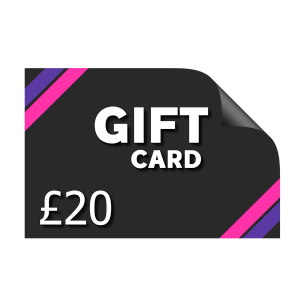 Awesome Gift Card E-Voucher £20