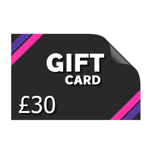 Awesome Gift Card E-Voucher £30