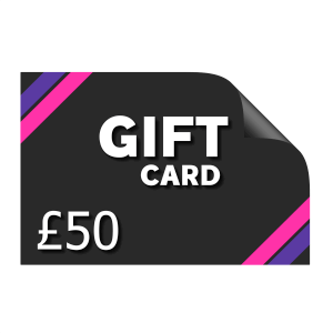 Awesome Gift Card E-Voucher £50