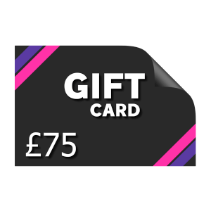 Awesome Gift Card E-Voucher £75
