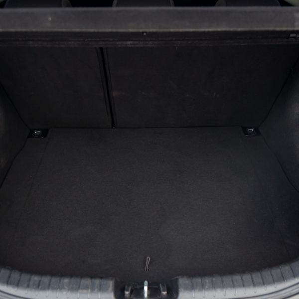 Tesla Model 3 With Scubby Hole (2019-Present) Carpet Boot Mat