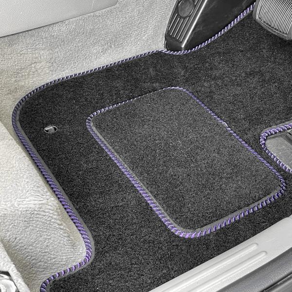 Peugeot 106 (1991-2003) Carpet Mats