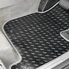 Fiat 500l (2013-Present) Rubber Mats